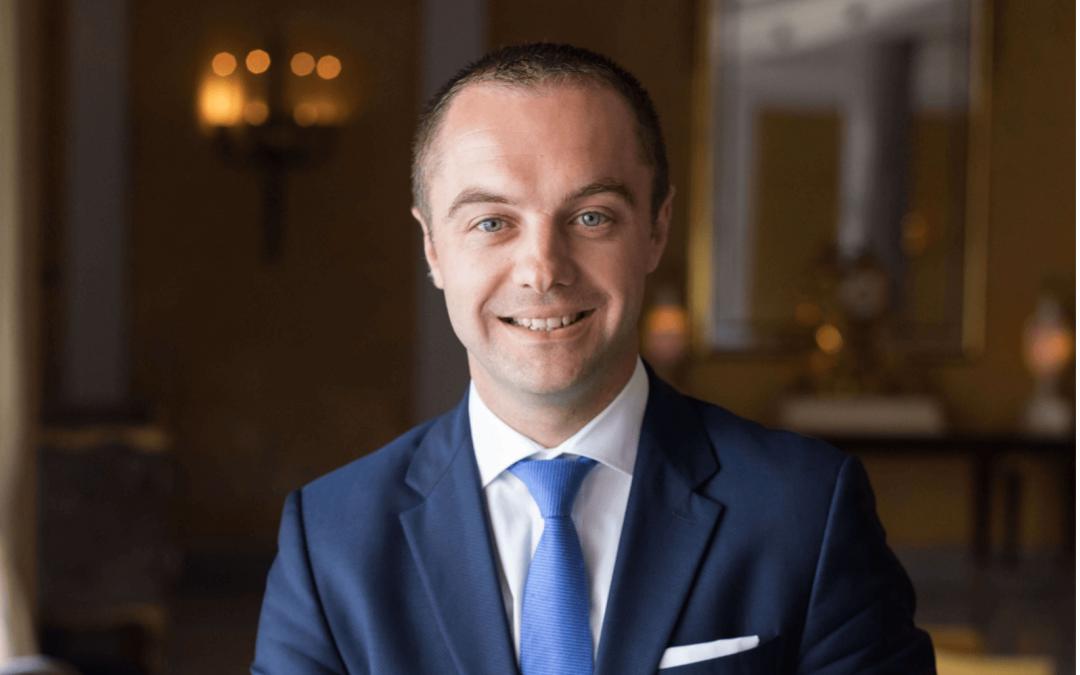 Interview avec Joachim Jacob : Gestion des conflits CLIENTS (1/2)