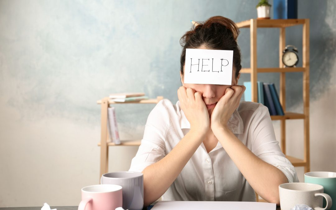 Aider un collaborateur du burn-out : 6 conseils